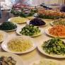 Venez déguster nos plats issus de la tradition culinaire populaire italienne. Des produits sains, choisis avec soin et issus des meilleurs producteurs : rien n'est laissé au hasard.